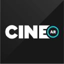 Cine logo icon
