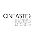 Cineaste logo icon