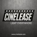 Cinelease Company Logo