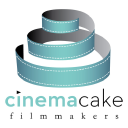 Cinema Cake logo icon