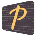 Cinéma Du Parc logo icon