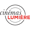 Cinémas Lumière logo icon