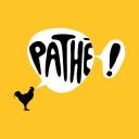Cine Mec logo icon