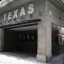 Cinemes Texas logo icon