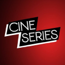 Cineserie logo icon