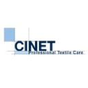 Cinet logo icon