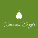 Cinnamon Bazaar logo icon