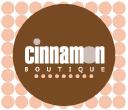 Cinnamon Boutique logo icon