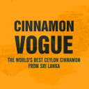 Cinnamonvogue logo icon