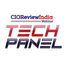 Cio Review logo icon