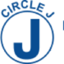 Circle J Heating logo