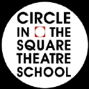 Circle In The Square Theatre School logo icon