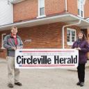 Circlevilleherald logo icon
