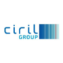 Ciril Group logo icon