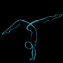 Cirque Physio logo icon