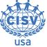 Cisv Usa logo icon