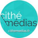 Cithé Médias logo icon