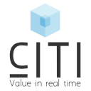 Citi Value In Real Time logo icon