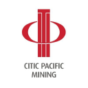 Citic Pacific Mining logo icon