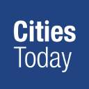 Cities Today logo icon