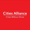 Cities Alliance logo icon