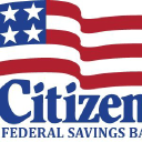 Citizens Savings and Loan logo