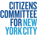 Citizens Committee For New York City logo icon