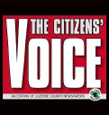 Citizens Voice logo icon