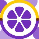 Citron Mauve logo icon