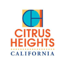 Cityof Citrus Heights logo icon