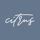 Citrus Public Relations logo