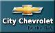 City Chevrolet logo icon