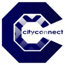 City Connect logo icon
