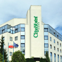 City Hotel logo icon