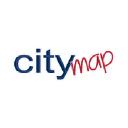 city-map Nederland logo