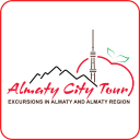Almaty City Tour logo icon