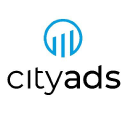 Cityads Media logo icon