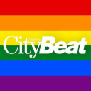 City Beat Cincinnati logo icon