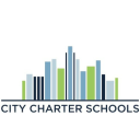 City Charter Schools logo icon