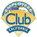 City Employees Club logo icon