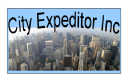City Expeditor , Inc. logo