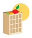 cityfarmer.gr logo