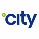 City Holdings logo icon