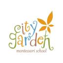 City Garden Montessori School logo icon