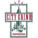 City Grind Espresso logo