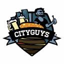 Cityguys.Nl logo icon