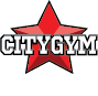 City Gym logo icon