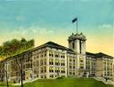 City Honors School logo icon