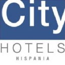 City Hotels logo icon