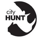cityHUNT Team building Scavenger Hunts & Workshops logo